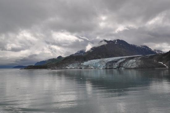 Glacier Bay National Park and Preserve, AK: Scenic cruising in Glacier Bay