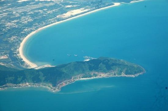 Non Nuoc Beach: Son Tra Peninsula - Đà Nẵng
