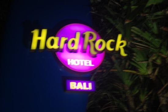 โรงแรมฮาร์ดร็อค ภาพถ่าย