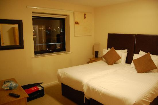 City Apartments Newcastle - Quayside: Inside