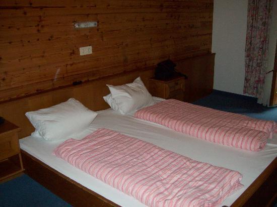 Wildschonau, Austria: On y dort très bien et a l'aise