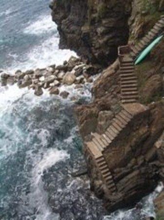 Monterosso al Mare, Italië: Cinque Terre