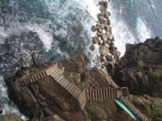 Monterosso, Italia: Cinque Terre