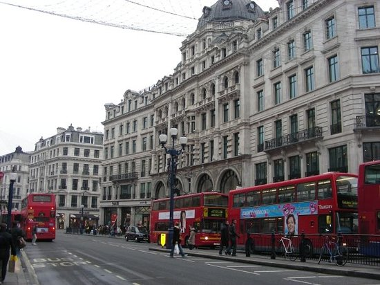 Hotels Near Oxford Street London Uk