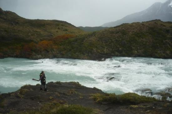 Torres del Paine National Park: Viento