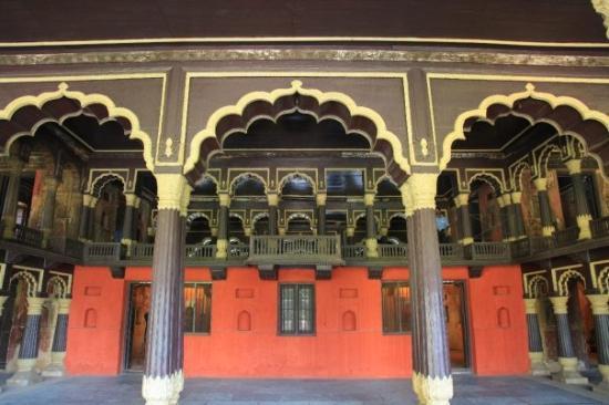 Tippu summer palace in bangalore dating 2