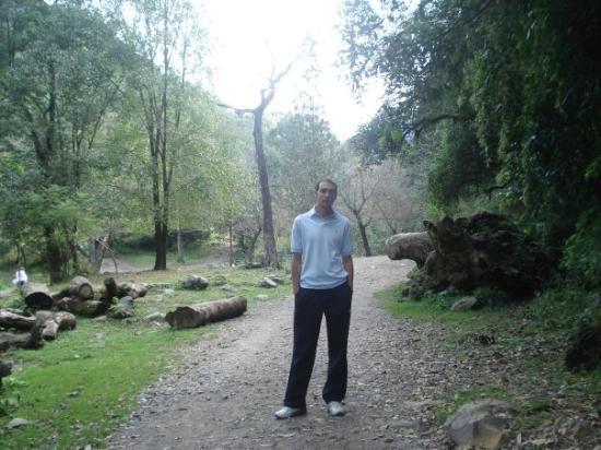 San Lorenzo, Argentina: Paseo de la Quebrada