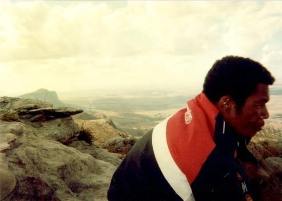 Fianarantsoa ภาพถ่าย