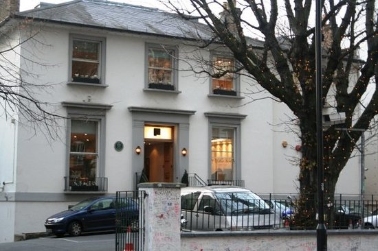Hotels Near Abbey Road Studios