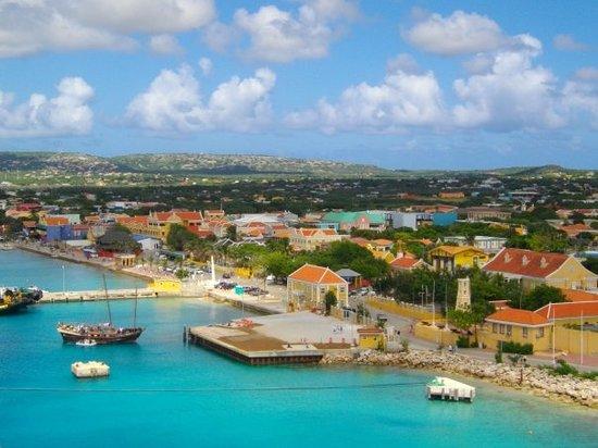 Бонэйр: Bonaire