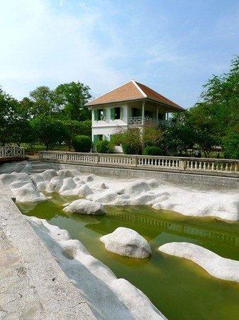 Ko Si Chang Island: P1040860