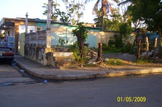 Luperon, República Dominicana: Vie gay La situation des homosexuels en République dominicaine aujourd'hui semble ni pire ni me