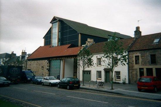Byre Theatre