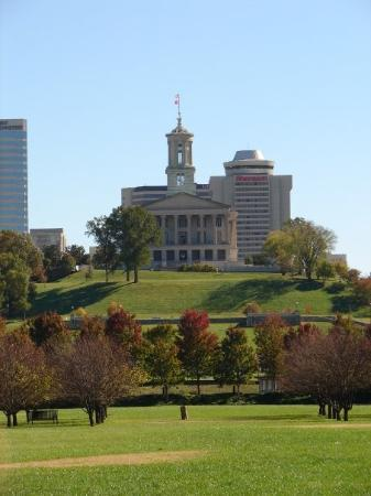 Tennessee State Capitol Photo