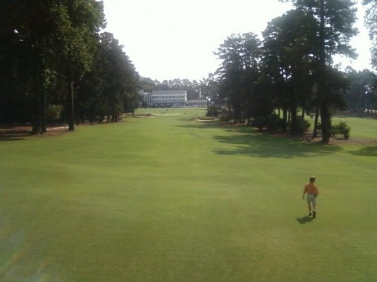 Mid Pines Golf Club