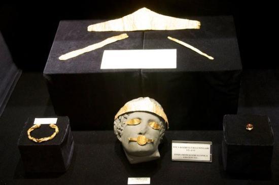 Archaeological Museum of Izmir: DSC_0027