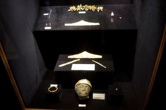 Archaeological Museum of Izmir: DSC_0026
