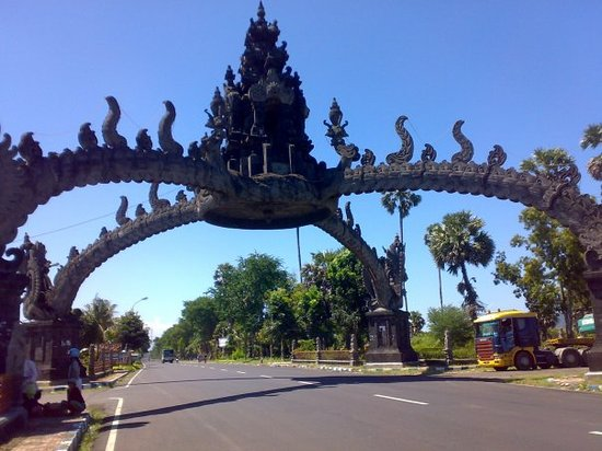 Kuta, Indonesien: so cool...
