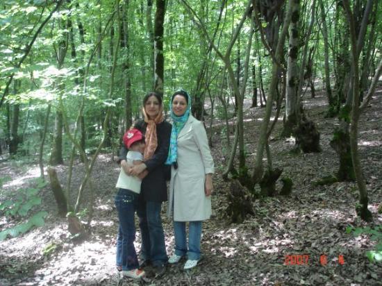 Nahar-Khoran,Gorgan