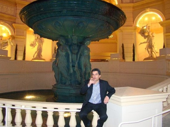 Gambar Casino at the Monte Carlo Resort