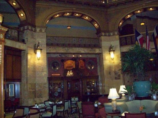 The Brown Palace Hotel and Spa, Autograph Collection: The Brown Palace Hotel in Denver, Co