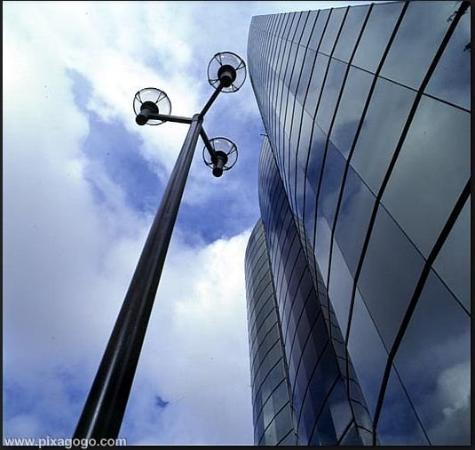 Banco internacional picture of guatemala city guatemala for Banco internacional