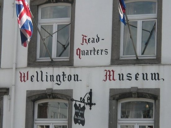 Foto de The Wellington Museum