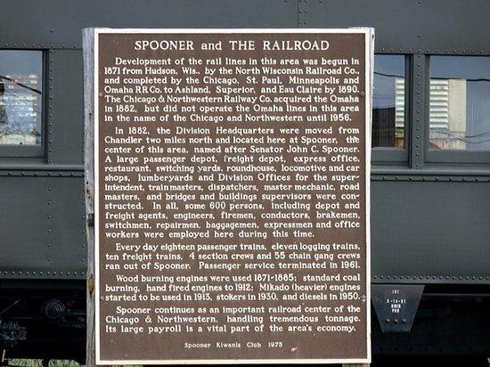 Railroad Memories Museum