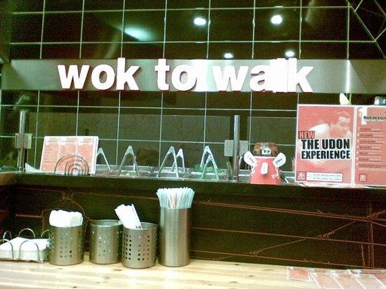 Wok to walk amsterdam kolksteeg 8 restaurant avis for Appart hotel amsterdam centre ville