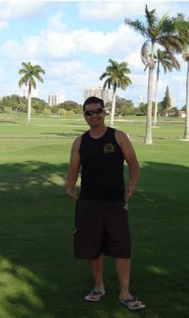 Miami Beach Golf Club: Golf Club