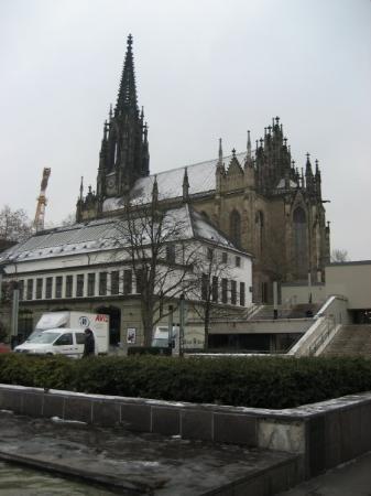 Open Church Basel Photo