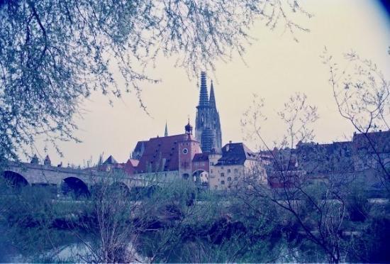 เรเกนสบูร์ก, เยอรมนี: Regensburg