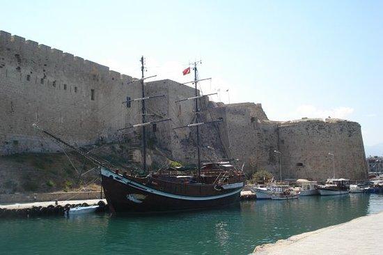 Castle, Kyrenia