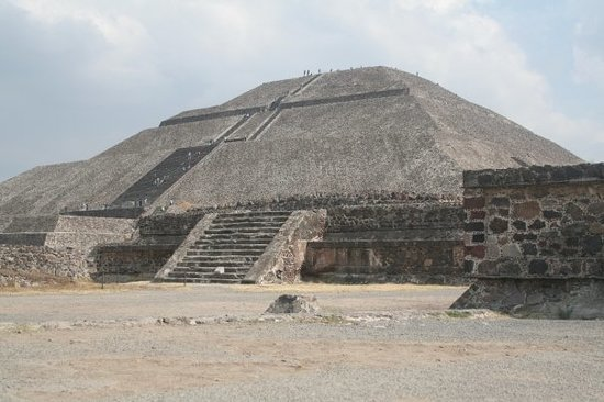 Teotihuacán Museum