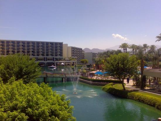 JW Marriott Desert Springs Resort & Spa: Desert Springs