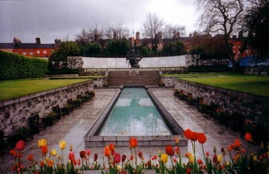 Garden Of Remembrance Picture Of Garden Of Remembrance