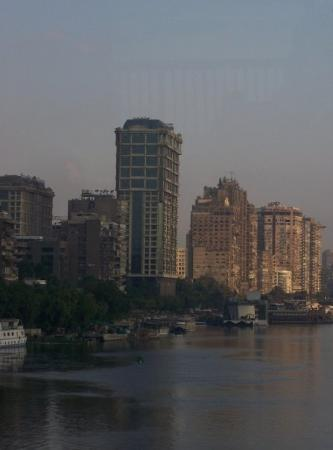 Nile River: The Nile