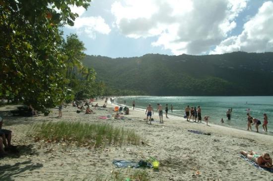 Magens Bay Foto