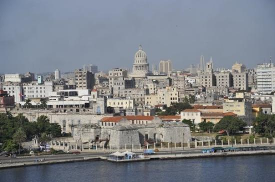 Old Havana: Havanna / Cuba