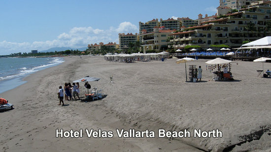 Puerto Vallarta Marina Hotel Zone Beaches