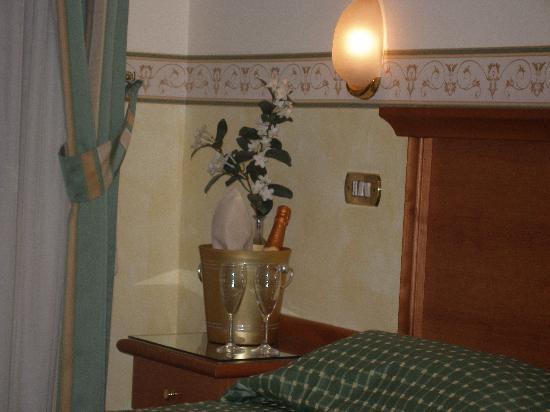 Hotel Lento: LE CAMERE