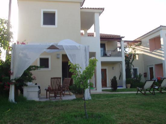 Christy's Beach Villas: christy's villas IV, ZAKYNTHOS GREECE