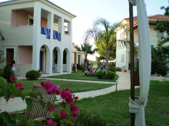 Christy's Beach Villas: christy's villas II ZAKYNTHOS GREECE