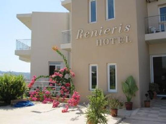 Renieris Hotel: Charming Hotel