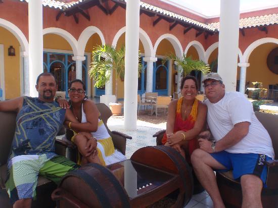 Iberostar Punta Cana: beautiful place