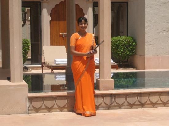 Amanbagh: Personal manager Sushme