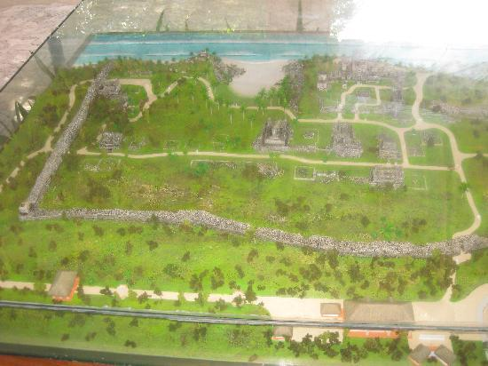 Map of tulum ruins - Picture of Ruinas Mayas de Tulum, Tulum ...