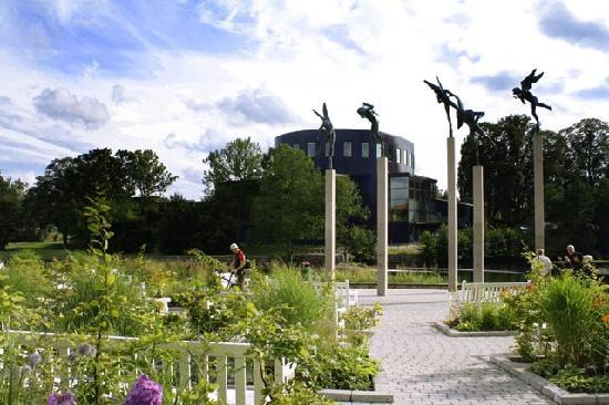 Gävle, السويد: Gävle Concert Hall