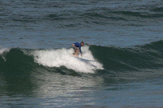 EasyDrop Surf School