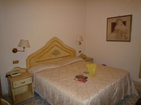 Hotel Villa Tina : room